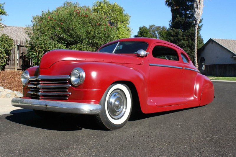 Mopar 1940 - 1950 custom & mild custom T2ec1106