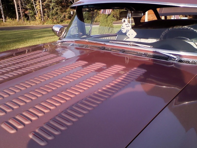 Oldsmobile 1955 - 1956 - 1957 custom & mild custom T2ec1107