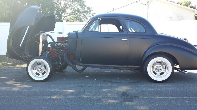 30's & 40's GM Gasser T2ec1127