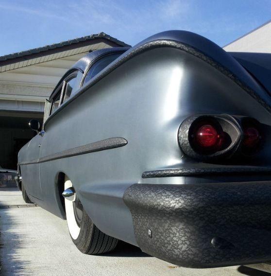 Chevy 1958 custom & mild custom - Page 3 T2ec1140