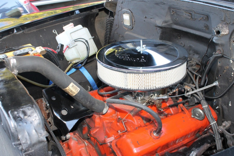 Chevy 1953 - 1954 custom & mild custom galerie - Page 5 T2ec1146