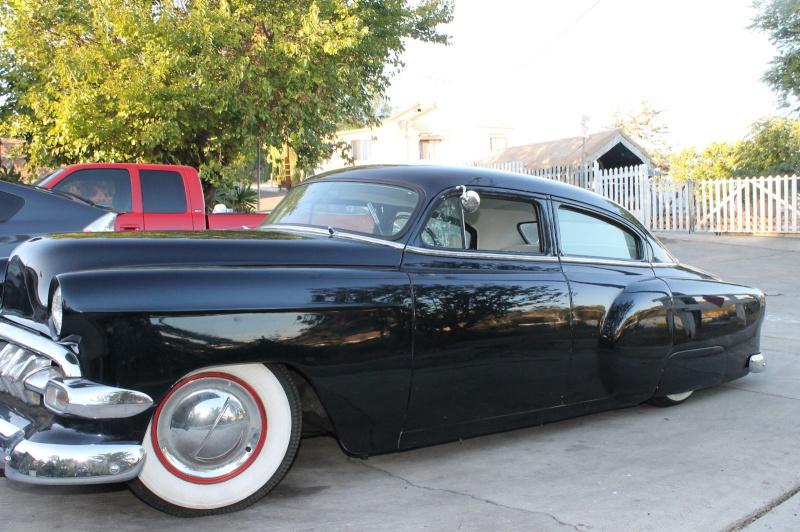 Chevy 1953 - 1954 custom & mild custom galerie - Page 5 T2ec1148