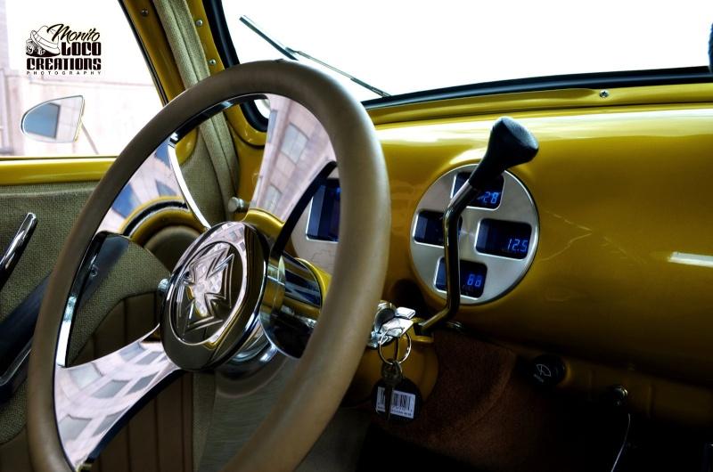Chevy Pick up 1947 - 1954 custom & mild custom - Page 3 T2ec1152