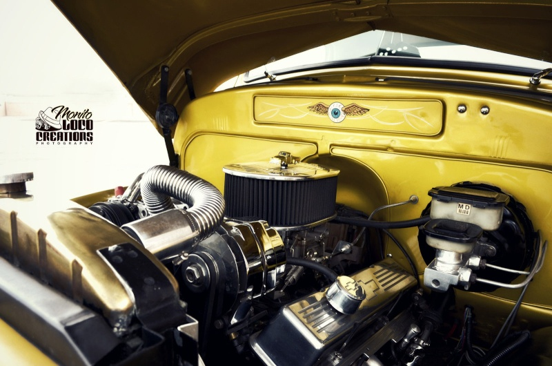 Chevy Pick up 1947 - 1954 custom & mild custom - Page 3 T2ec1156