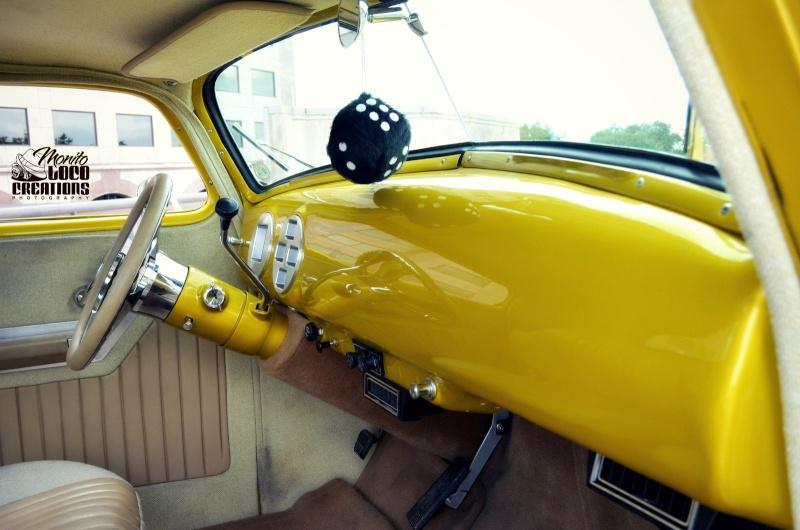 Chevy Pick up 1947 - 1954 custom & mild custom - Page 3 T2ec1157