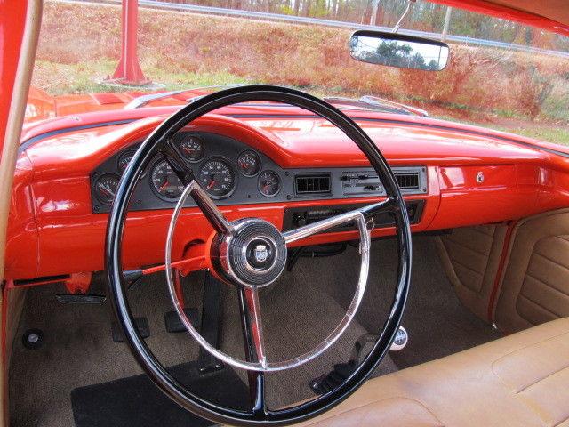 Ford 1957 & 1958 custom & mild custom  - Page 2 T2ec1182