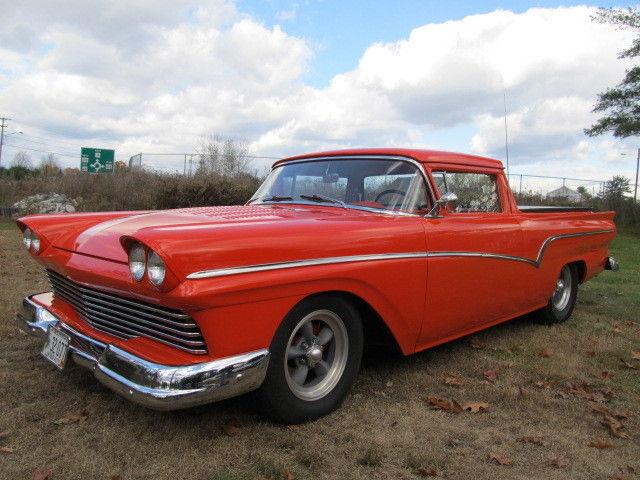 Ford 1957 & 1958 custom & mild custom  - Page 2 T2ec1183