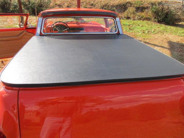 Ford 1957 & 1958 custom & mild custom  - Page 2 T2ec1184