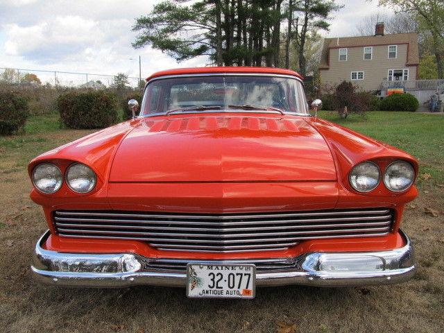 Ford 1957 & 1958 custom & mild custom  - Page 2 T2ec1185