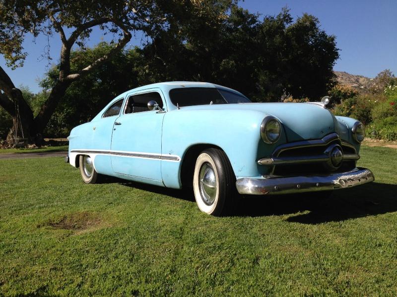 Ford 1949 - 50 - 51 (shoebox) custom & mild custom galerie - Page 6 T2ec1217