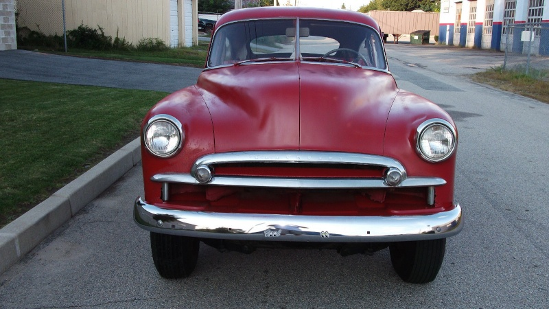 1950's GM Gasser T2ec1226