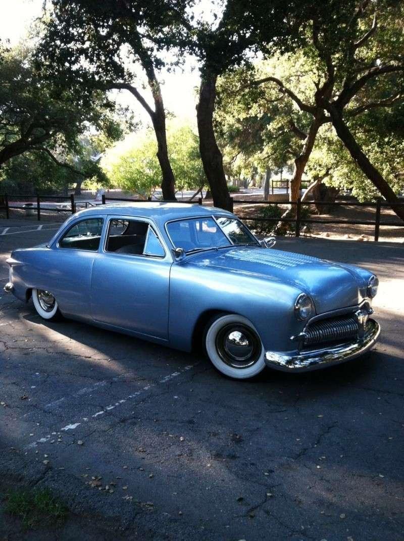 Ford 1949 - 50 - 51 (shoebox) custom & mild custom galerie - Page 6 T2ec1230
