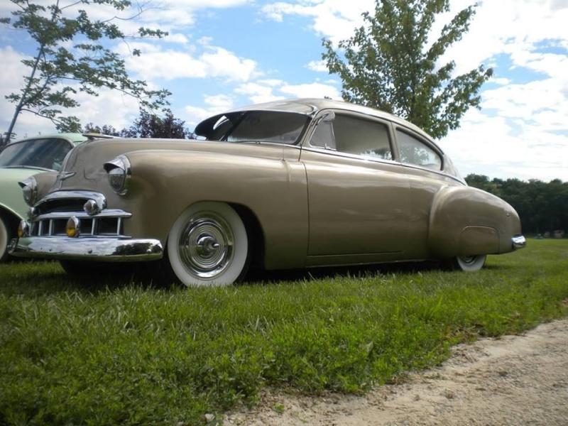 Chevy 1949 - 1952 customs & mild customs galerie - Page 6 T2ec1237
