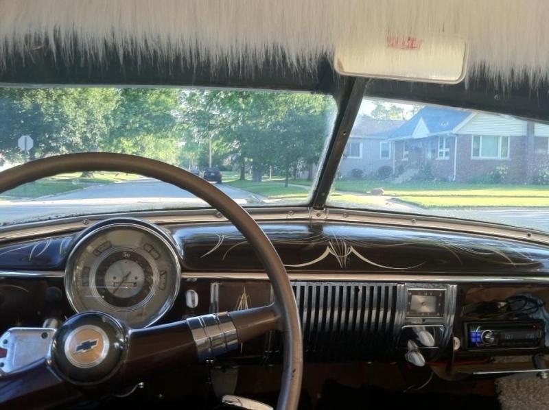 Chevy 1949 - 1952 customs & mild customs galerie - Page 6 T2ec1242