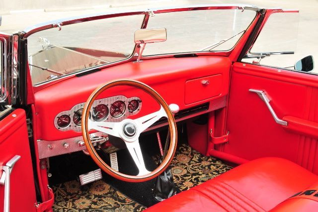 Ford 1935 - 38 custom & mild custom T2ec1253