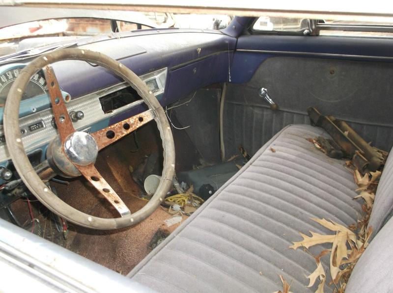 Ford 1952 - 1954 custom & mild custom - Page 2 T2ec1261