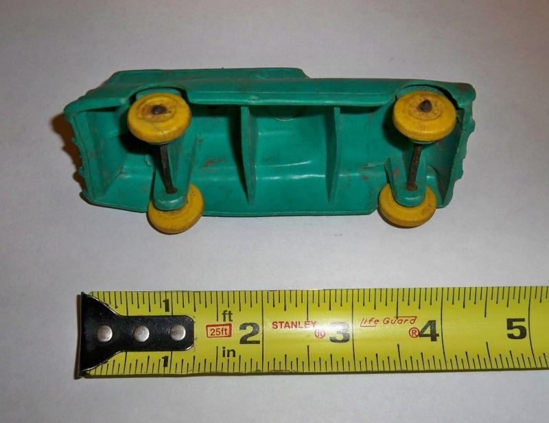 Plastic hot rod & Customs T2ec1272