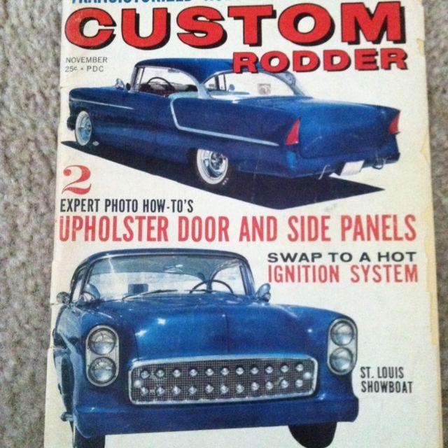 Chevy 1955 custom & mild custom - Page 3 T2ec1277