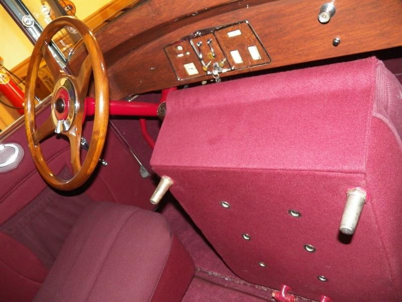 1900's - 1930's american classic cars T2ec1283