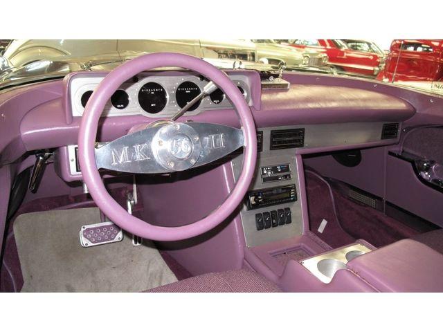 Lincoln Continental 1956 - 1957 custom & mild custom T2ec1285