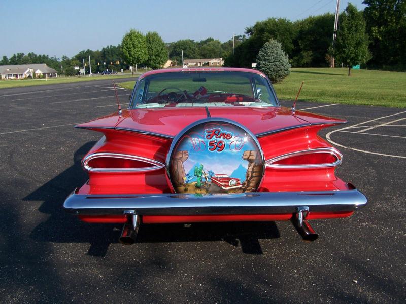 Chevy 1959 kustom & mild custom - Page 2 T2ec1610