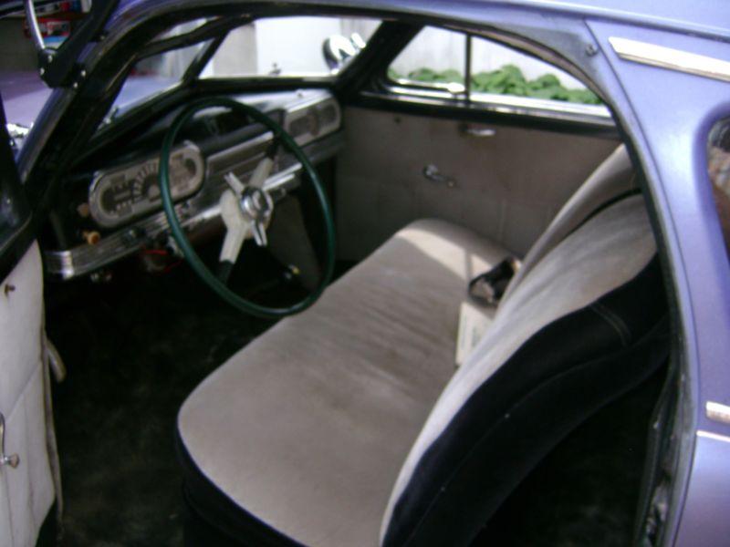 Oldsmobile 1948 - 1954 custom & mild custom - Page 3 T2ec1612
