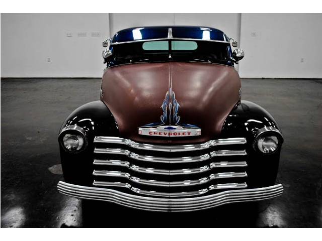 Chevy Pick up 1947 - 1954 custom & mild custom - Page 2 T2ec1615