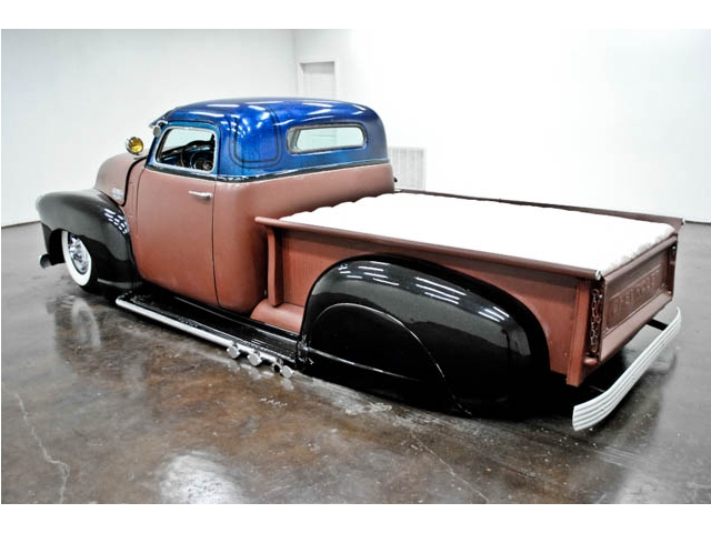 Chevy Pick up 1947 - 1954 custom & mild custom - Page 2 T2ec1618