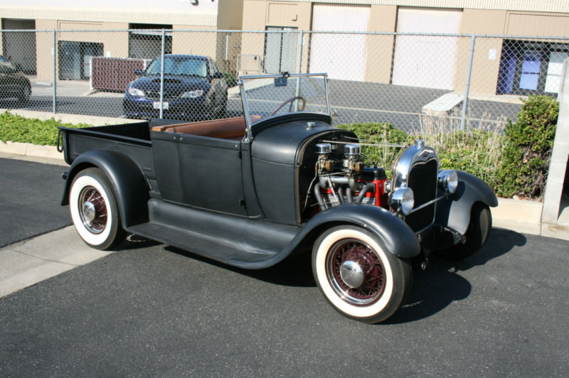 1928 - 29 Ford  hot rod - Page 3 T2ec1619