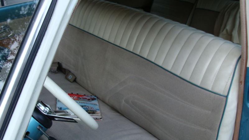 Mercury 1952 - 54 custom & mild custom T2ec1648