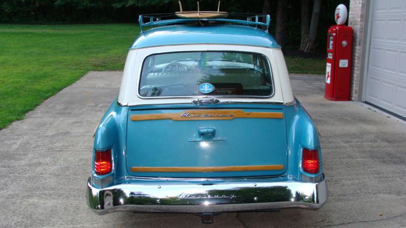 Mercury 1952 - 54 custom & mild custom T2ec1649