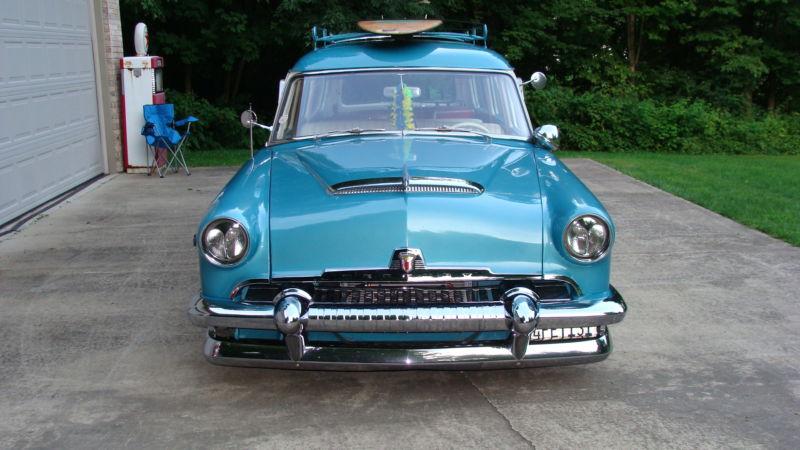 Mercury 1952 - 54 custom & mild custom T2ec1651