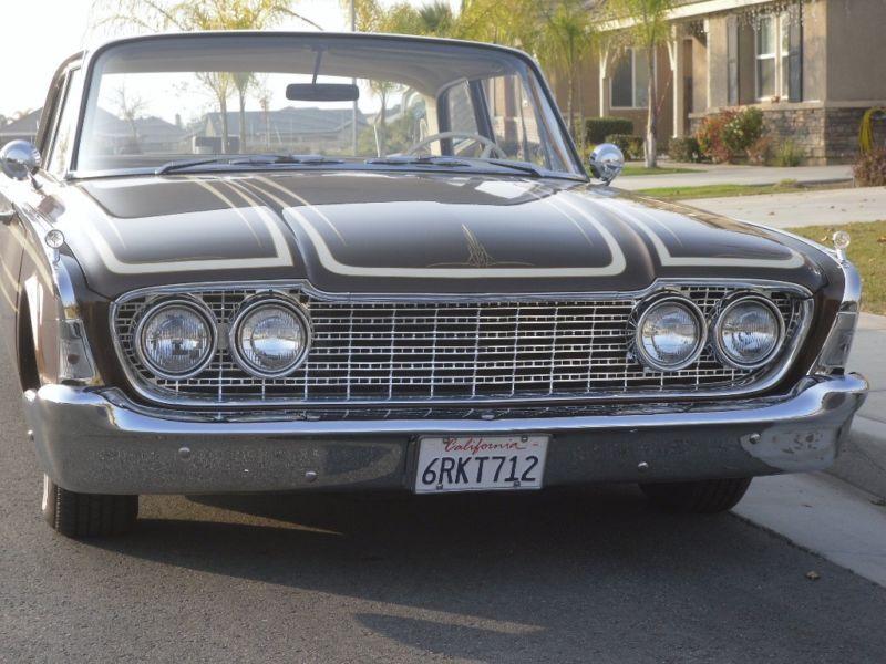 Ford 1960 custom & mild custom T2ec1654