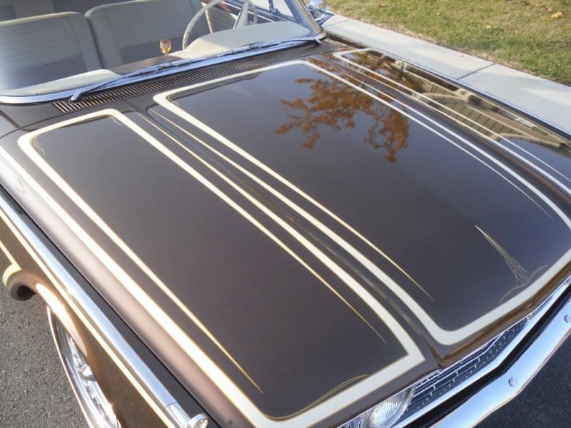 Ford 1960 custom & mild custom T2ec1655