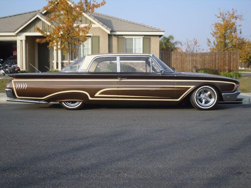 Ford 1960 custom & mild custom T2ec1656