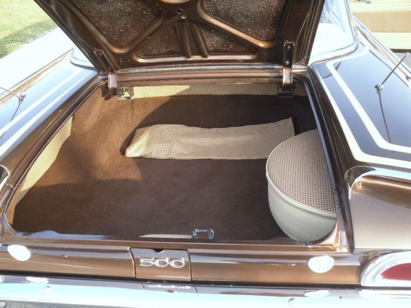 Ford 1960 custom & mild custom T2ec1659