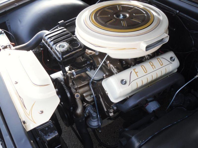 Ford 1960 custom & mild custom T2ec1660