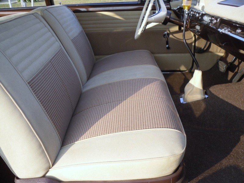 Ford 1960 custom & mild custom T2ec1661