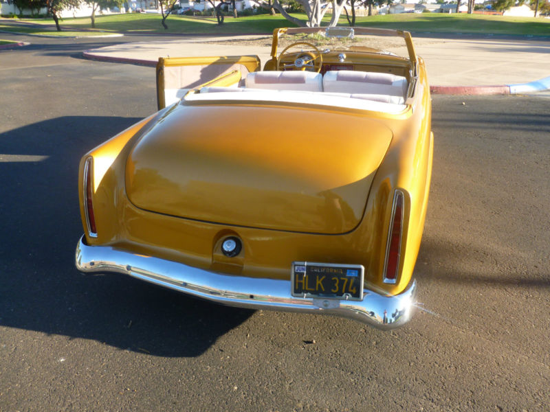 Ford 1952 - 1954 custom & mild custom - Page 2 T2ec1675