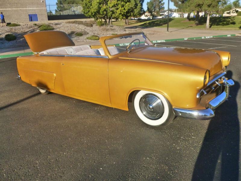 Ford 1952 - 1954 custom & mild custom - Page 2 T2ec1676