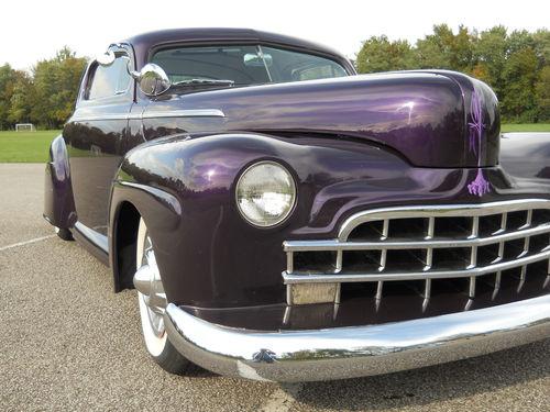 Ford & Mercury 1941 - 1948 customs & mild custom - Page 2 T2ec1680