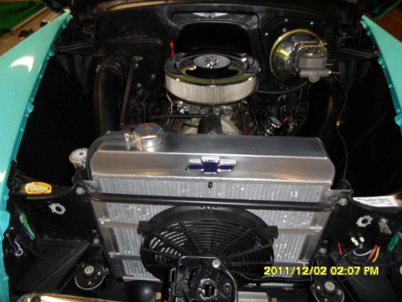 Chevy 1949 - 1952 customs & mild customs galerie - Page 5 T2ec1698
