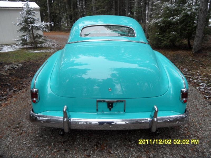 Chevy 1949 - 1952 customs & mild customs galerie - Page 5 T2ec1699
