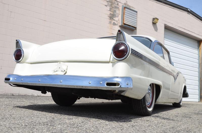 Ford 1955 - 1956 custom & mild custom - Page 3 Tddee10
