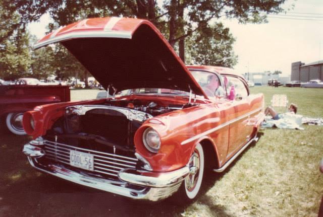 Pontiac 1955 - 1958 custom & mild custom Ted_po10