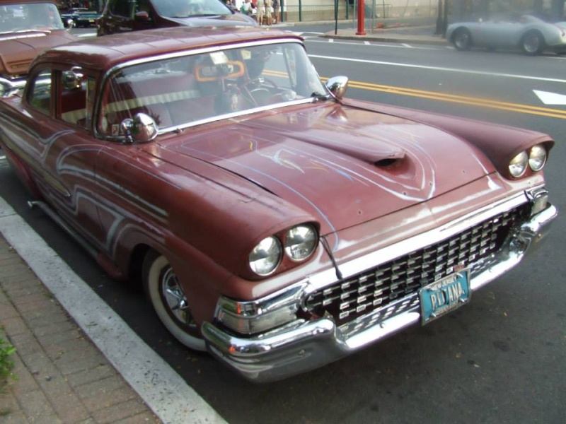 Ford 1957 & 1958 custom & mild custom  - Page 2 Tedpra10