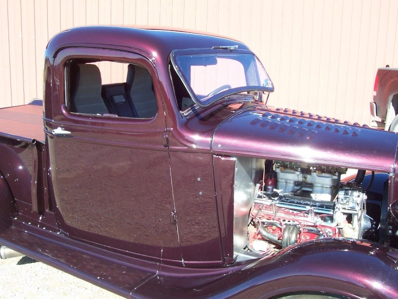 1930's Chevy hot rod Tftuf10