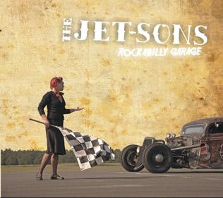 Rock and road disques avec une voiture sur la pochette - Page 4 The_je10