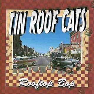 Rock and road disques avec une voiture sur la pochette - Page 4 Tinroo10