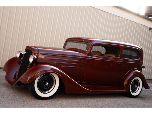 1930's custom & mild custom - Page 2 Trare-10